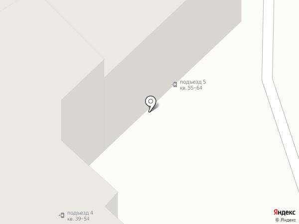 Канцелярский Базар на карте Иваново