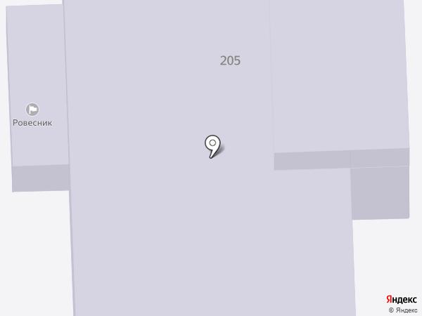 Ровесник на карте Иваново
