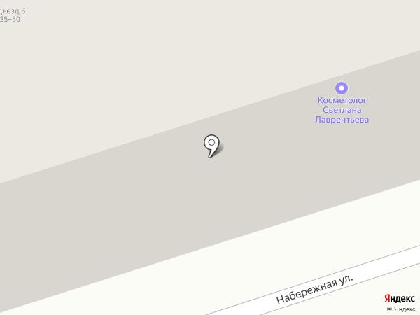 Вита Авис на карте Иваново