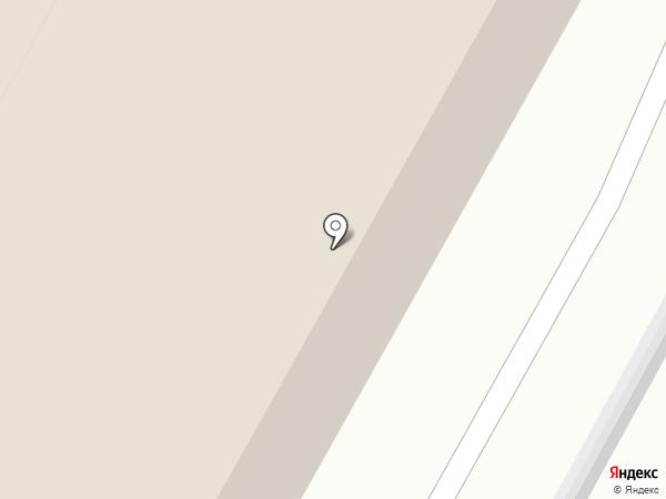 Квадро-Драйв на карте Иваново