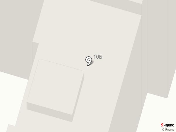 IvLinza на карте Иваново