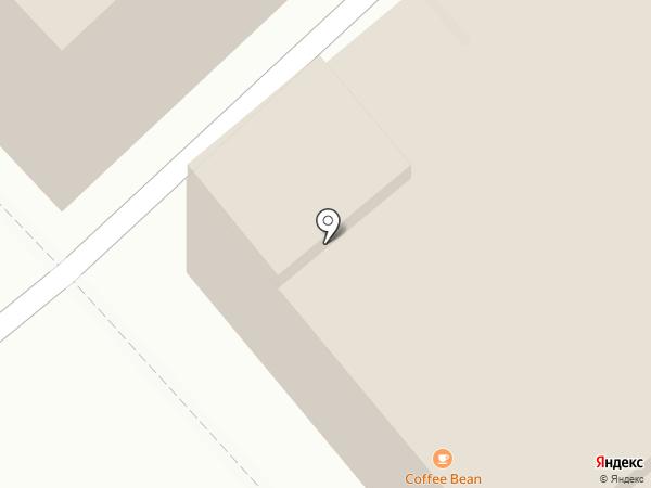 BARBERSHOP на карте Иваново