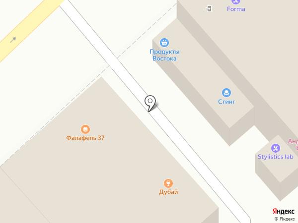 Лавка старьевщика на карте Иваново