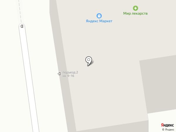 RAKURS на карте Иваново