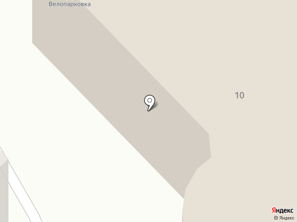 Эко-Умвельт, ЗАО на карте Иваново