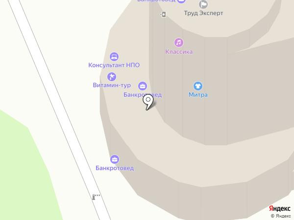 Передовые насосные системы на карте Иваново