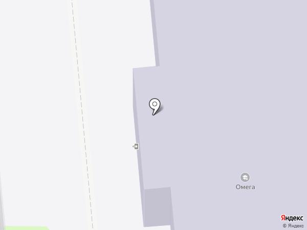 Центр Детского Творчества №4 на карте Иваново
