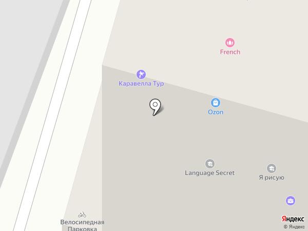 ТопоГраф на карте Иваново