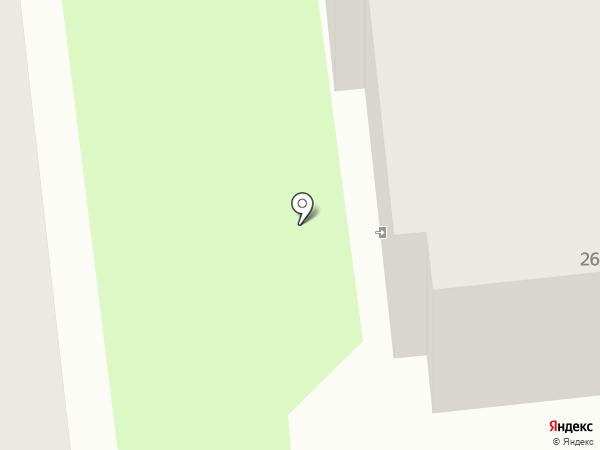 Арго-строй на карте Иваново