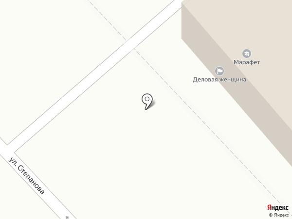 БЭБИ ХОЛЛ на карте Иваново