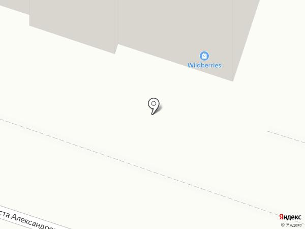 Диадем на карте Иваново