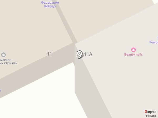 БухСервис+ на карте Иваново