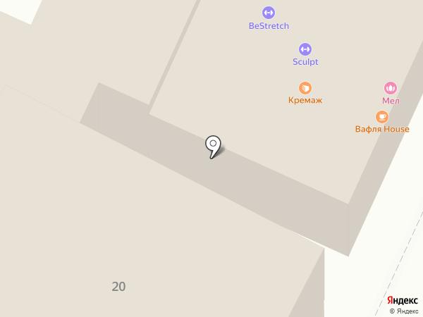 Партнер на карте Иваново