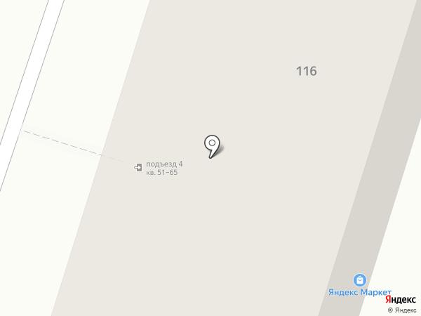 Соната на карте Иваново