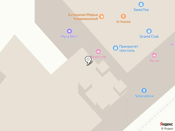 LifeMobile на карте Иваново