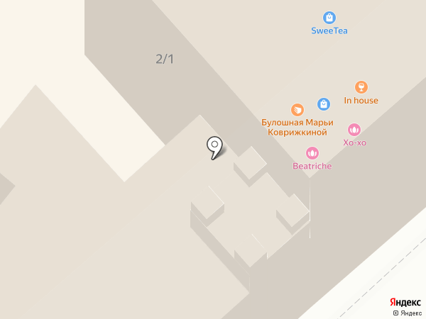 Экспресс-займ на карте Иваново