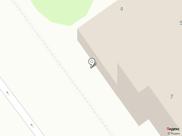 Слетать.ру на карте Иваново