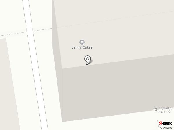 Общепив на карте Иваново