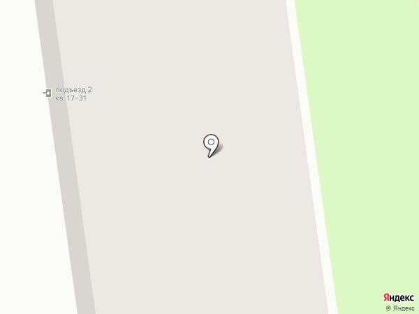 Магазин автозапчастей и автотоваров на карте Иваново