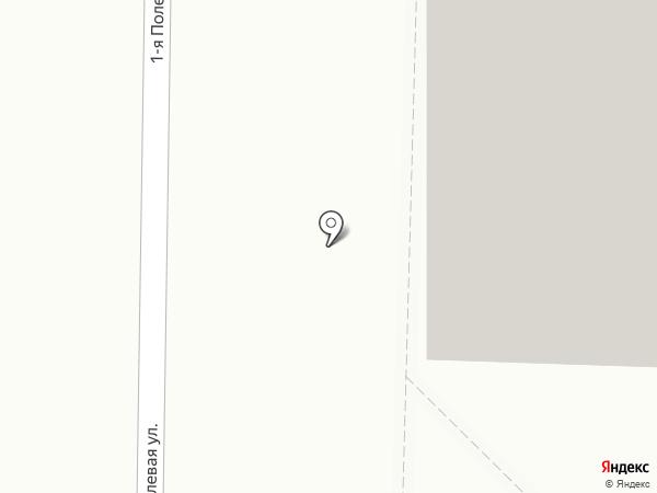Авантаж на карте Иваново