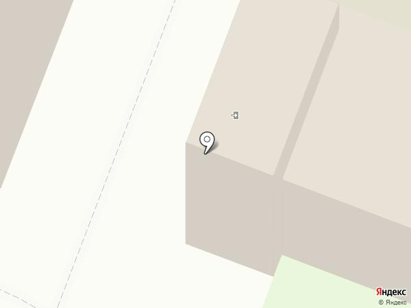 Ивановская транспортная прокуратура на карте Иваново