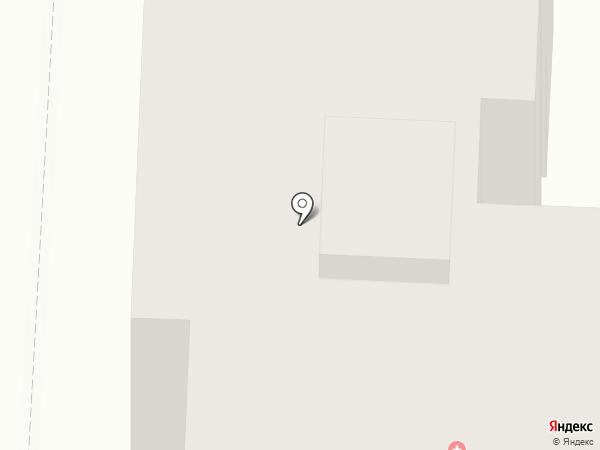Прибор-Комплект на карте Иваново