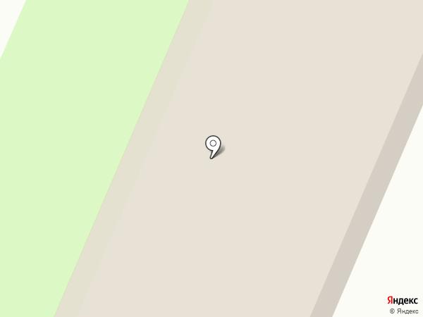 ИвСпецОпт на карте Иваново