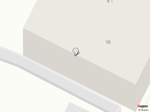 СДЭК на карте Иваново