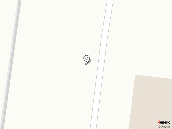 Автомастак на карте Костромы