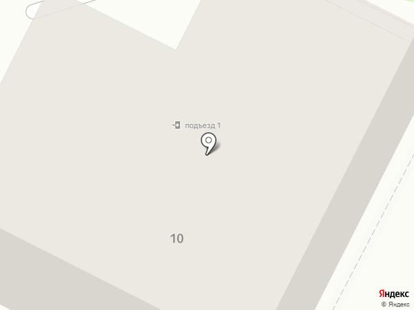 Берифильтр.рф на карте Иваново