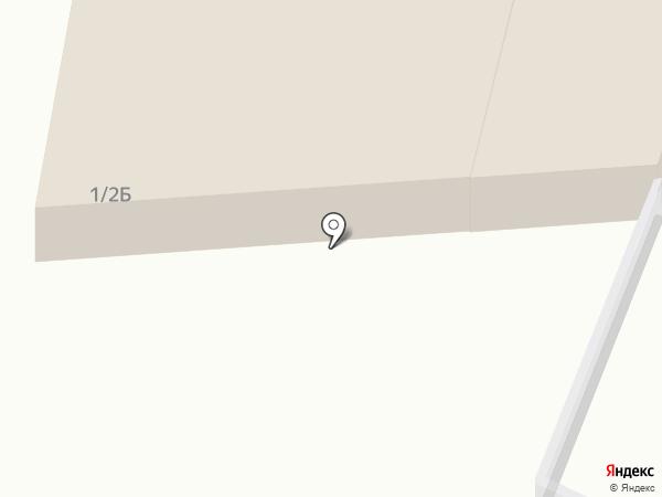 Калинка на карте Иваново