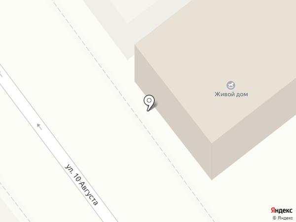 НОМ-1, ЗАО на карте Иваново