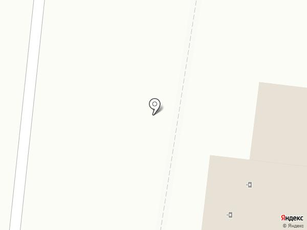 Удача на карте Костромы