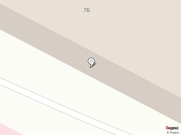 Ленинский районный суд г. Иваново на карте Иваново