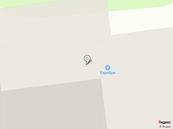 Магазин сантехники на карте Иваново