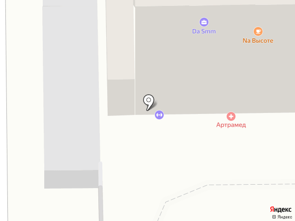 Компания Строй-Сервис на карте Иваново