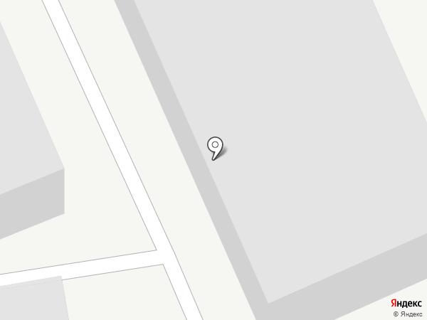 Авто доктор на карте Костромы