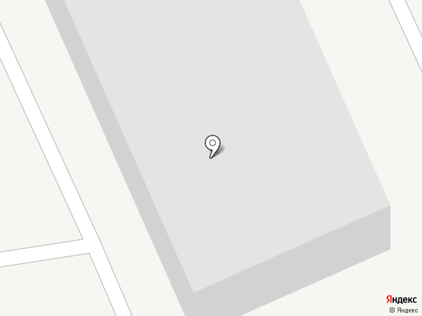 Гаражный потребительский кооператив №96 на карте Костромы