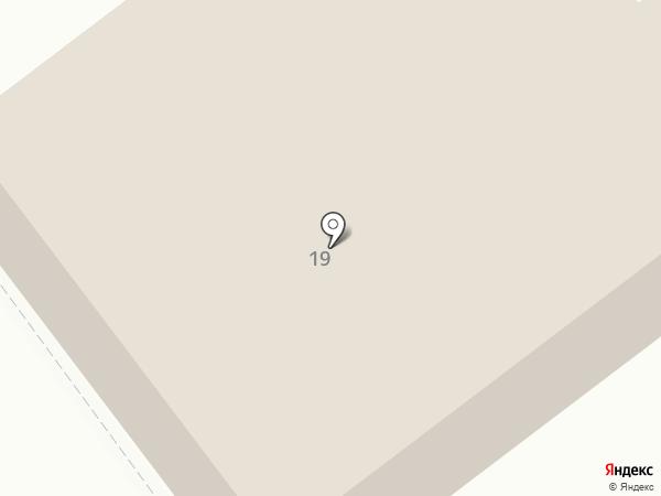 Центральная универсальная научная библиотека на карте Иваново