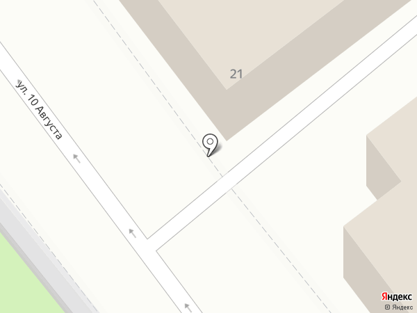 Правовая защита на карте Иваново
