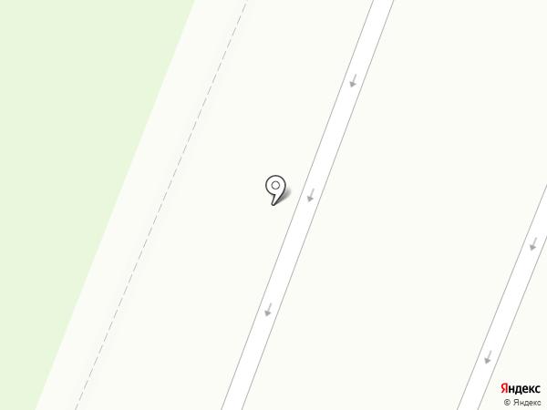 АЗС Ивнефтеторг на карте Иваново