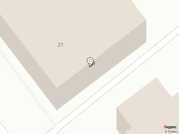 Военный советник на карте Иваново