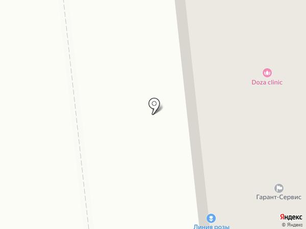 LipoLiteMaster на карте Иваново
