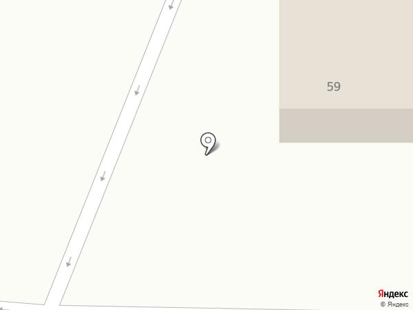 Ивнефтеторг на карте Иваново