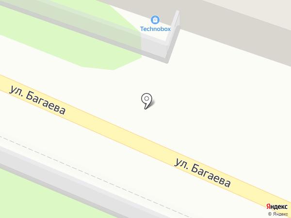 Электроник на карте Иваново