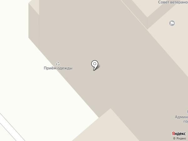 Банкомат, КИБ Евроальянс на карте Иваново