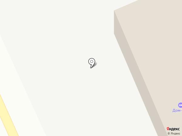 Альфа-Ком на карте Костромы