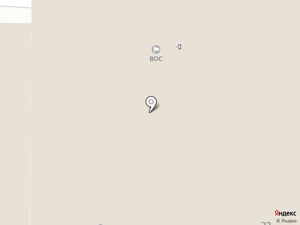 Багет+фото на карте Иваново
