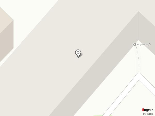 АВС+ на карте Иваново