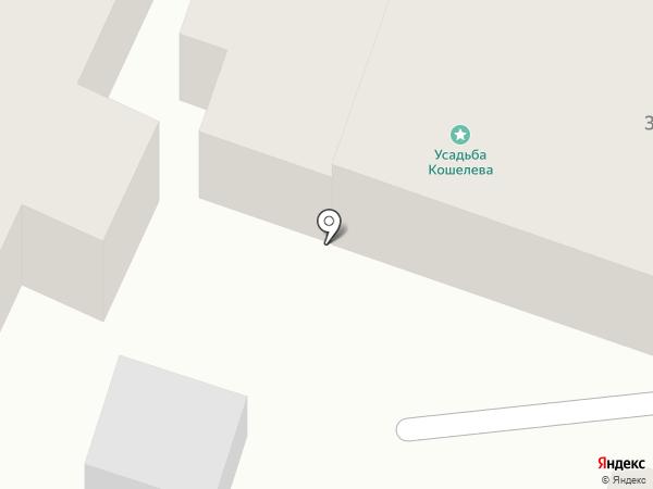 Страйк на карте Иваново